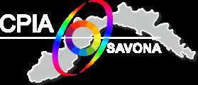 Logo CPIA Principale